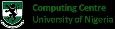 Computing Centre, University Of Nigeria Nsukka
